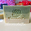 夏茵酪梨母乳皂2