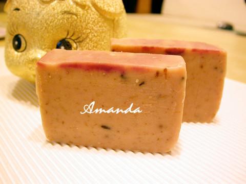 春嫣甜杏母乳皂