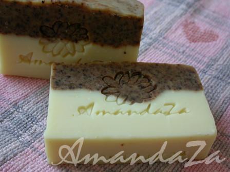 黑糖檸檬皂3