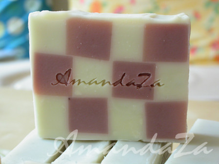 Mosaic馬賽皂