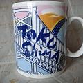 2010 日本 德島馬克杯