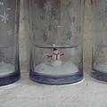2009 聖誕小白兔小企鵝 +2010 聖誕小雪人 10oz (2)