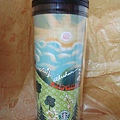 阿里山隨行杯 16oz (2009絕版)