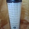 2009 咖啡故事隨行杯 12oz