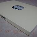 2011 新LOGO筆記本