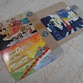 2010日本 京都卡 大阪卡 東京卡