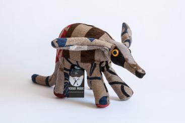 Minx Manx的丁狗玩具融入了環保和當代設計精神,別具意義。.jpg
