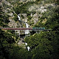 庫蘭達觀景火車已有120年歷史。.jpg