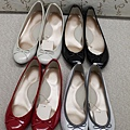 #SHOES UNIQLO娃娃鞋no.6 (36.5)  $890