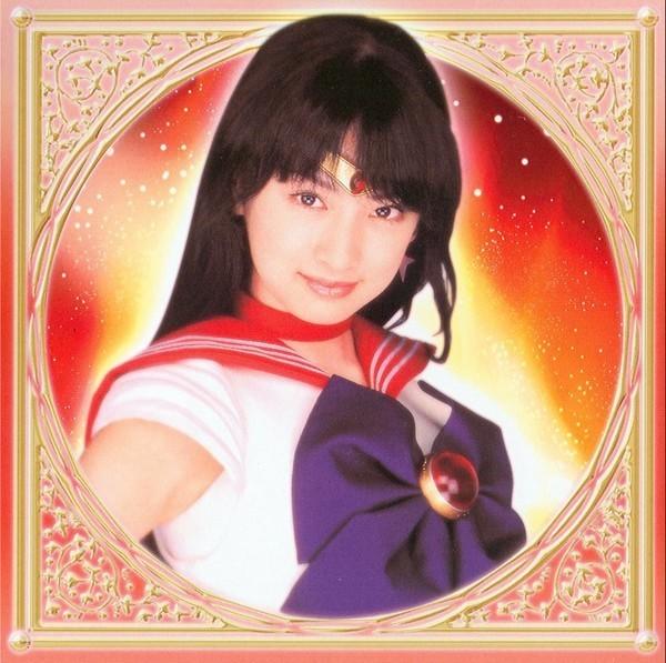 [68]《美少女戰士》真人版~重溫少女時期的瘋狂 @ 啊~梅子嗑戲劇 :: 痞客邦 PIXNET