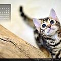 2013年3月份月曆