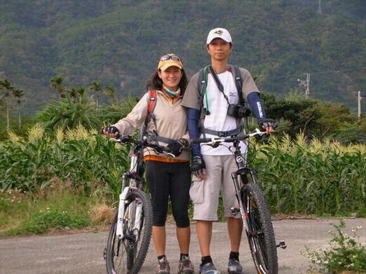 我們的單車旅行