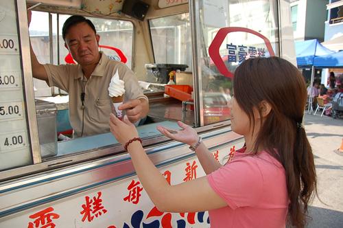 有名的冰淇淋