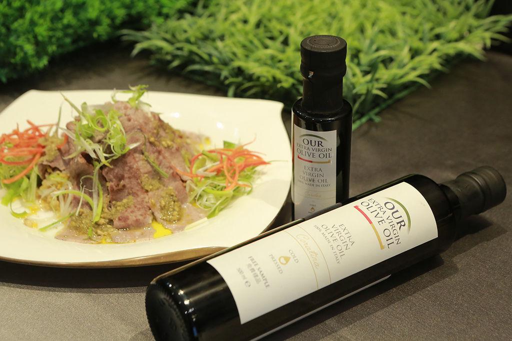 特級初榨橄欖油料理_1