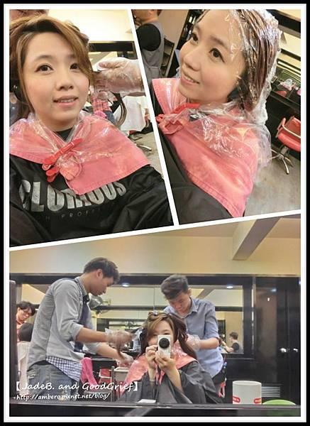 AMOUR染髮過程.jpg