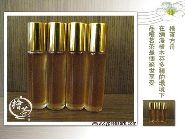 檜木精油(紅檜)