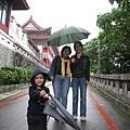 一起拍張照片吧!