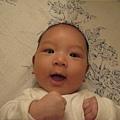 我是林小寶,我今天要來唱歌。