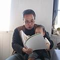 父子閱讀做作版
