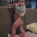 肌肉糾結啊你看看那大腿!