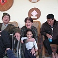 還有外婆與舅公