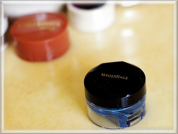 SHISEIDO MAQuillAGE DOUBLE SHINY EYES 心機雙炫眼彩