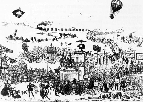 1840年,插畫:三大發明、照相機、熱氣球、火車.jpg