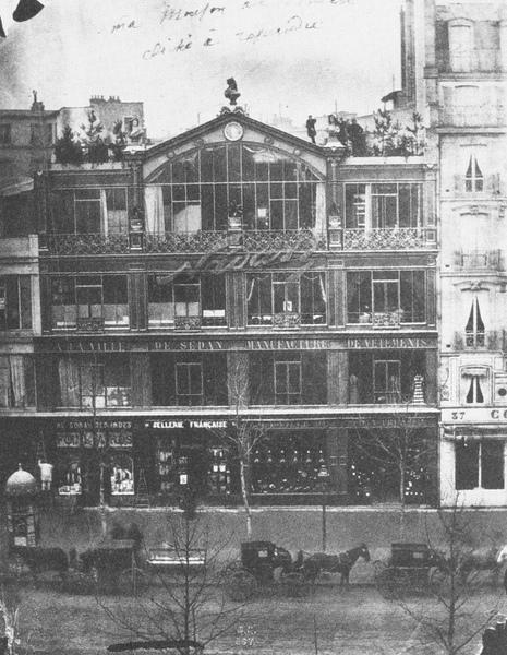 1880年,納達位於卡布欣大道的工作室.JPG