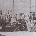 Van Gogh_1872_J.A. Stricker 70歲生日聚會_Vincent.Theo.在照片中_(0023.91a).JPG