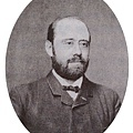 Van Gogh_1885_Antwerpen為Vincent治療過梅毒的A.Cavenaile醫師_(0023.251a).JPG