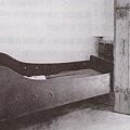 Van Gogh_Vincent在Arles的醫院所使用的病床_(0023.105a).JPG