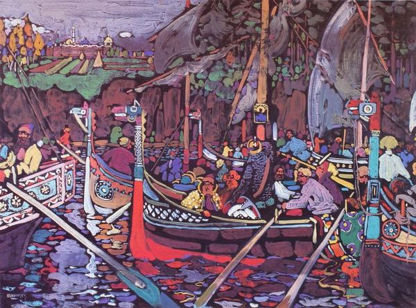 Kandinsky_1906_窩瓦河之歌_49x66cm._(0062.21a.ppt).JPG