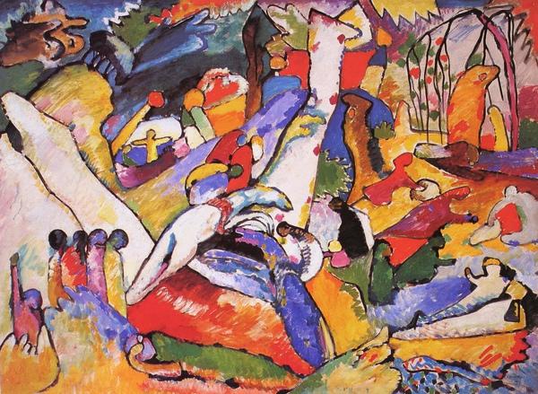 Kandinsky_1910_為構成第2號所作的習作_97.5x131.2cm._(0062.9a.ppt).JPG