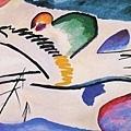 Kandinsky_1911_抒情_94x139cm_(0062.67a.ppt).JPG