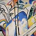 Kandinsky_1911_創作第4號_159.5x250.5cm._(0062.73a.ppt).JPG