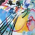 Kandinsky_1912_即興第26號(划船)_97x107.5cm._(0062.75a.ppt).JPG