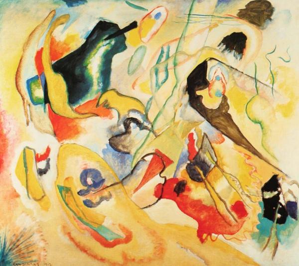 Kandinsky_1912_為洪水第2號所作的習作_95x107.5cm._(0062.29a.ppt).JPG