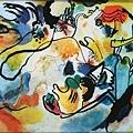Kandinsky_1912_最後審判_33.6x45.3cm._(0062.79a.ppt).JPG