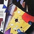 Kandinsky_1924_往上升的張力_48.7x33.7cm._(0062.107a.ppt).JPG