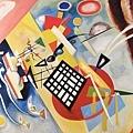 Kandinsky_1922_黑色的格子_96x106cm._(0062.95a.ppt).JPG