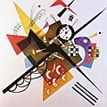 Kandinsky_1923_在白色之上_105x98cm_(0062.103a.ppt).JPG