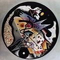 Kandinsky_1923_在黑色的圓圈之內_130x130cm._(0062.101a.ppt).JPG