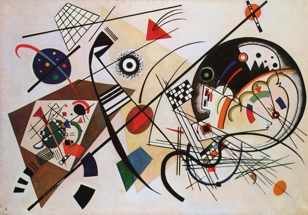 Kandinsky_1923_穿越的線_141x202cm._(0062.99a.ppt).JPG