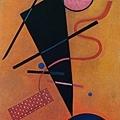 Kandinsky_1924_接觸_79x54cm._(0062.105a.ppt).JPG