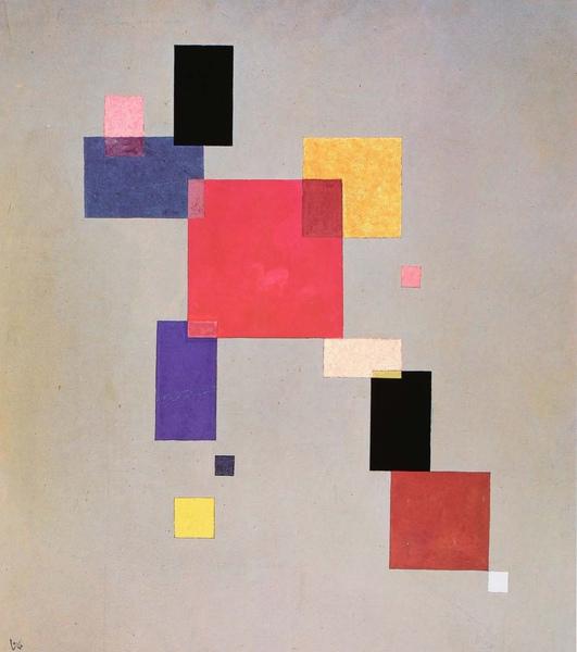 Kandinsky_1930_13個直角_69.5x59.5cm._(0062.121a.ppt).JPG