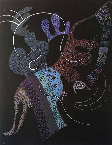 Kandinsky_1936_白色的線_49.9x38.7cm._(0062.125a.ppt).JPG