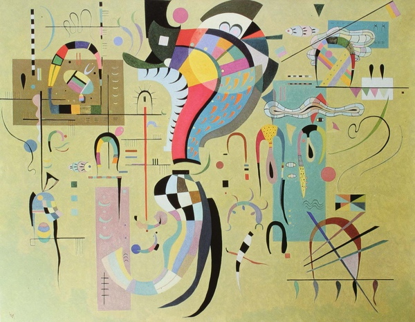 Kandinsky_1937_有伴奏的中間區域_114x146cm._(0062.129a.ppt).JPG