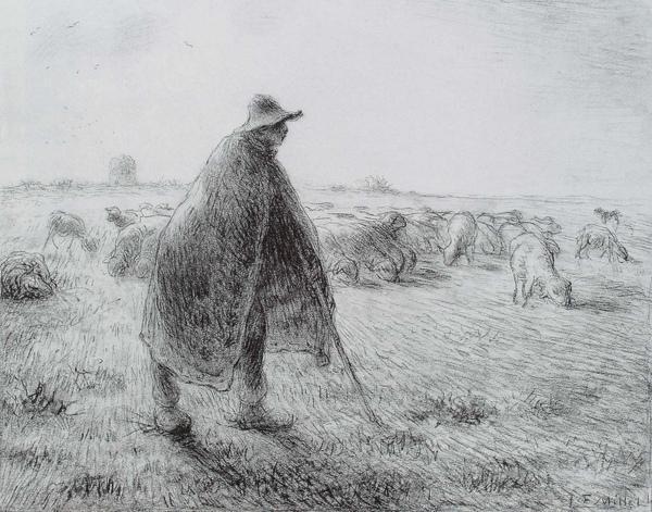Millet_1870c._Shepherd on the Plain_(0016.116a).JPG