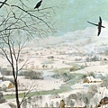 Pieter Bruegel the Elder_1565_Hunters in Snow_detail(4).JPG