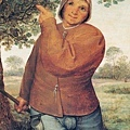 Pieter Bruegel the Elder_1568_Peasant and the  Nest Robber_detail(1).JPG